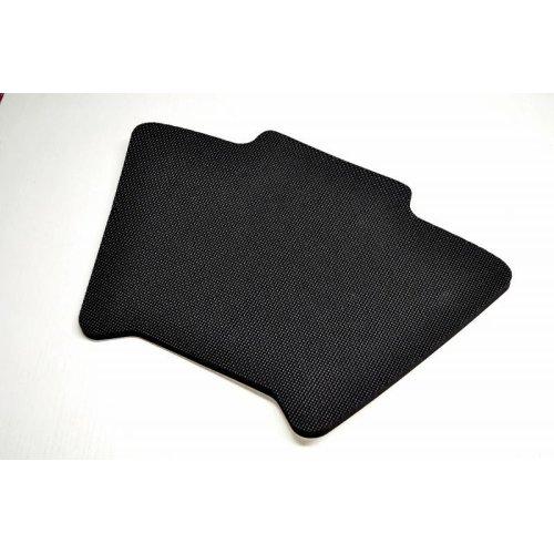 他の写真1: シートカウル TYPE-3 レースタイプ  FRP製 [ 黒ゲル ] 【 フロントポジション 】MC21・28