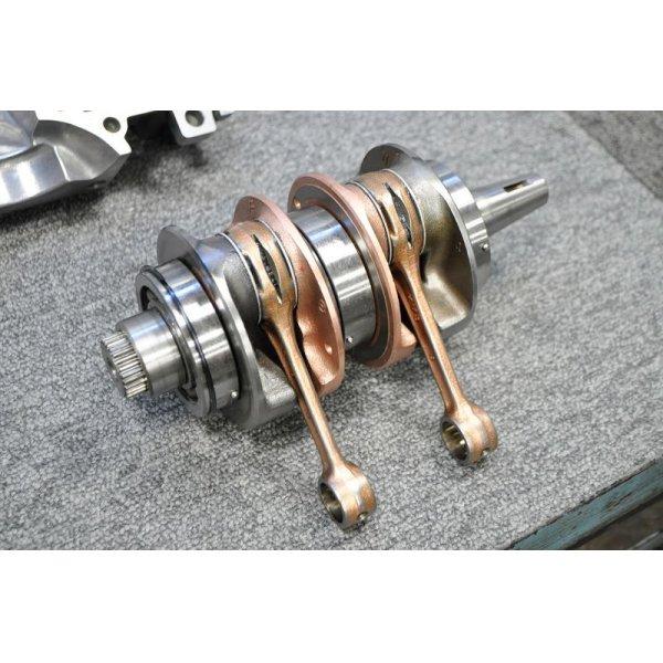 画像1: T2Racing クランク 買い取りプロジェクト! NSR250R MC18/MC21/MC28