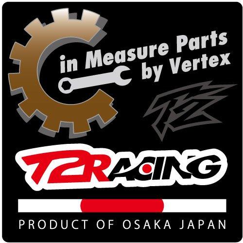 他の写真1: ウォーターポンプギア RESIN MC28 【 T2Racing VERTEX series 】