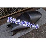 シートカウル TYPE-2 ストリートタイプ カーボン製 [コート無] MC18/MC21/MC28