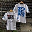 画像1: T2RオリジナルTEEシャツ [2017IGP参戦記念] 定価3,500円が在庫一掃セール (1)