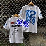 T2RオリジナルTEEシャツ [2017IGP参戦記念] 定価3,500円が在庫一掃セール