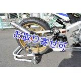 J-TRIP製 ショートローラースタンド 【MC18】 リヤメンテナンススタンド