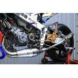画像11: TSL'88 ファクトリーチャンバー 【 RACE / AV 】Titanium