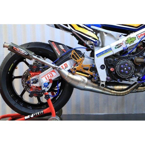 画像1: TSL'88 ワークスチャンバー 【 RACE / AV 】Stainless