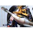 画像6: TSL'88 ファクトリーチャンバー 【 RACE / AV 】Titanium