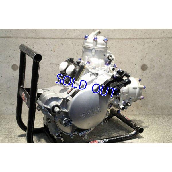 画像1: T2Racing制作 MC21 湿式 コンプリートエンジン 【 270cc 】廃盤キット [ Vertex Tsukuba SP ] 組込済み