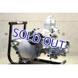 T2Racing制作 MC18( 89年式 ) 湿式 コンプリートエンジン