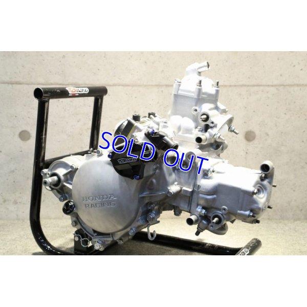 画像1: T2Racing制作 MC18( 89年式 ) 湿式 コンプリートエンジン