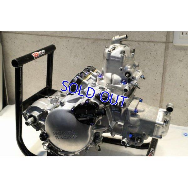 画像1: T2Racing制作 MC18 湿式 コンプリートエンジン