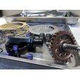 画像16: T2Racing制作 MC21 湿式 コンプリートエンジン 【 270cc 】廃盤キット [ Vertex Tsukuba SP ] 組込済み