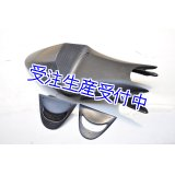 シートカウル TYPE-4 ストリートタイプ カーボン製 [コート無] MC18/MC21/MC28