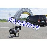 エンジンスターター 【 HONDA GX160 エンジン搭載 】