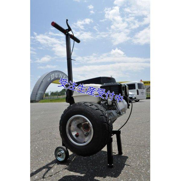 画像2: エンジンスターター 【 HONDA GX160 エンジン搭載 】