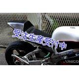 シートカウル TYPE-1 レースタイプ カーボン製  [ コート無 ] MC18・21・28