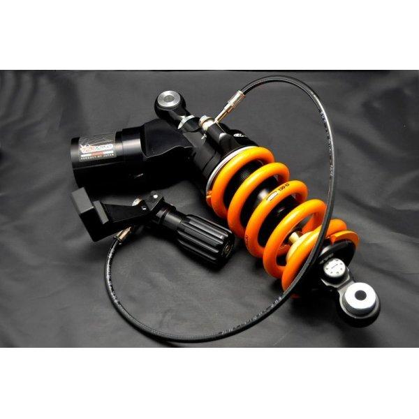 画像1: Matris ピギーバックタイプスペシャルサスペンション油圧プリ付き MC18・21・28