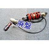 サスペンション持込OH+油圧プリロード仕様受付 MC21 MC28