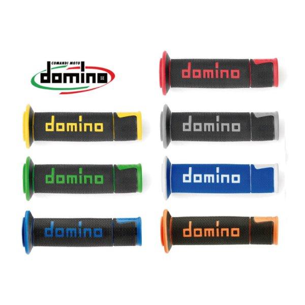 画像1: domino製 グリップ 【 A450 レースタイプ 】