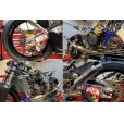 画像20: T2Racing制作 HONDA NSR250R MC21 【 T2R - 8号 】 フルカスタムレース車両